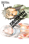 [Vol. 1-13, Complete Series Bundle]  Deadman Wonderland 30% OFF