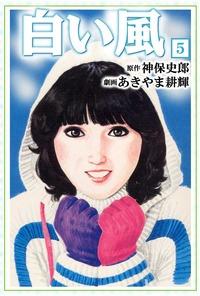 白い風 5-電子書籍