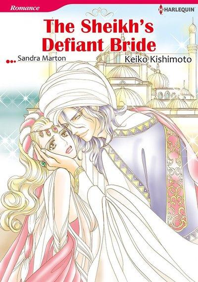 THE SHEIKH'S DEFIANT BRIDE