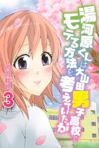 湯河原くんは大山田男子高校でモテる方法を考えていたが(3)-電子書籍