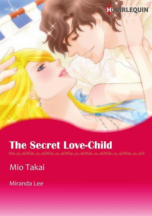 The Secret Love-Child拡大写真