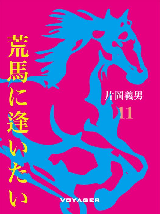 荒馬に逢いたい-電子書籍-拡大画像