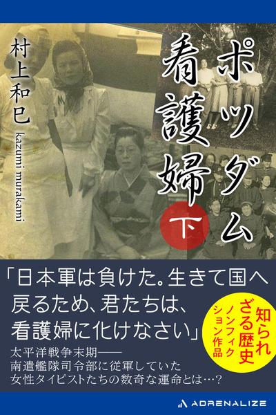 ポツダム看護婦 (下)-電子書籍