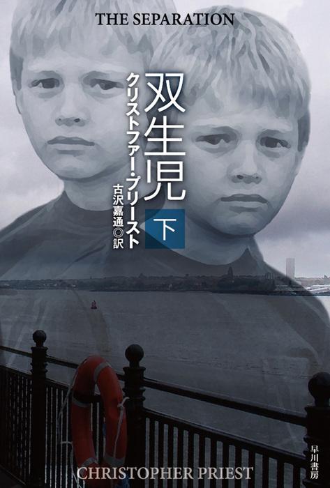 双生児 下-電子書籍-拡大画像