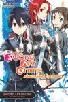 Sword Art Online 11: Alicization Turning