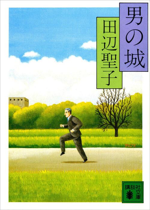 男の城-電子書籍-拡大画像