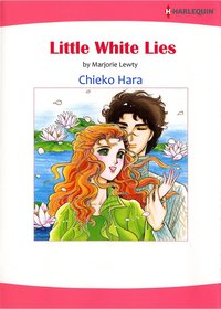 LITTLE WHITE LIES-電子書籍
