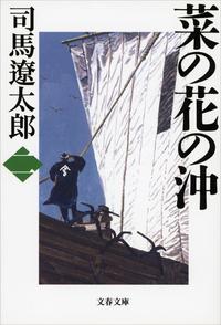 菜の花の沖(二)-電子書籍