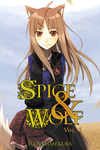Spice and Wolf, Vol. 1-電子書籍