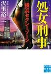処女刑事 横浜セクシーゾーン-電子書籍