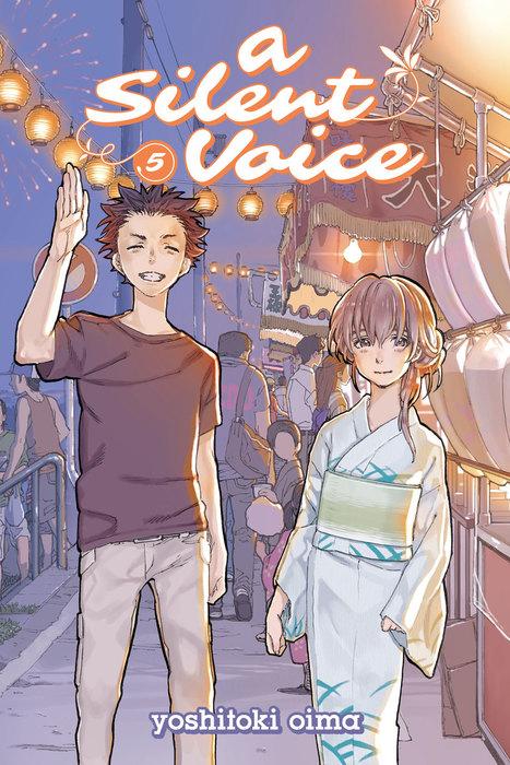 A Silent Voice 5拡大写真