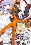 The Severing Crime Edge 4-電子書籍