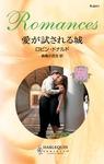 愛が試される城-電子書籍