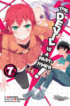 The Devil Is a Part-Timer!, Vol. 7 (manga)-電子書籍