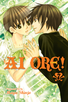 Ai Ore!, Vol. 7-電子書籍