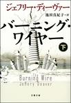バーニング・ワイヤー(下)-電子書籍