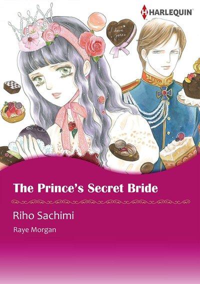 The Prince's Secret Bride