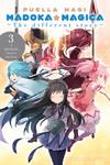 Puella Magi Madoka Magica: The Different Story, Vol. 3-電子書籍