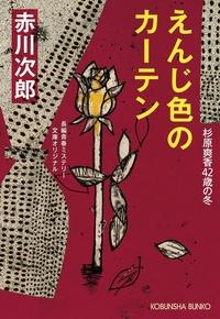 えんじ色のカーテン~杉原爽香四十二歳の冬~