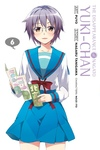 The Disappearance of Nagato Yuki-chan, Vol. 6-電子書籍
