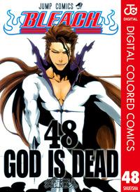 BLEACH カラー版 48