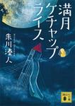 満月ケチャップライス-電子書籍