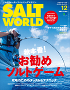 「SALT WORLD」シリーズ