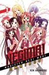 Negima! Omnibus Volume 1,2,3-電子書籍