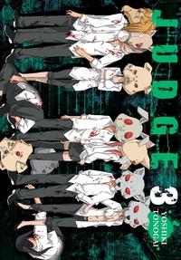 JUDGE, Vol. 3-電子書籍