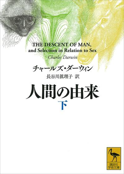 人間の由来(下)-電子書籍