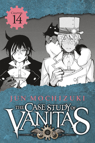 The Case Study of Vanitas, Chapter 14