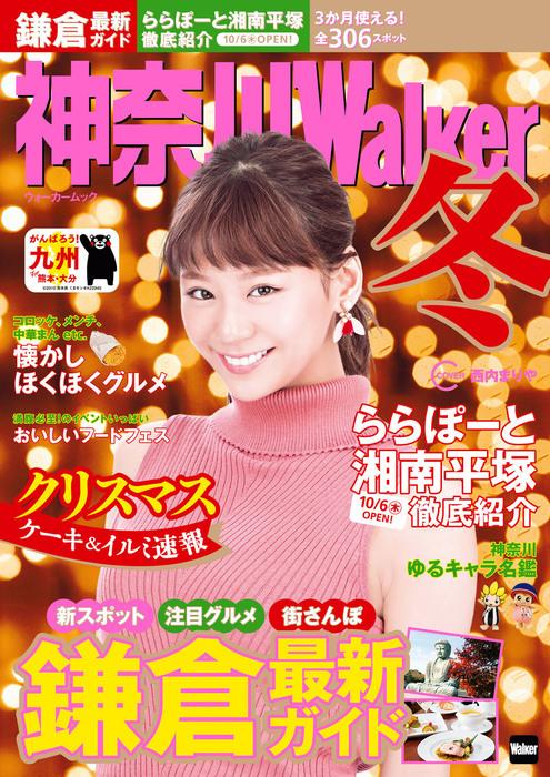 神奈川Walker 16→17冬拡大写真