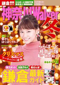 神奈川Walker 16→17冬-電子書籍