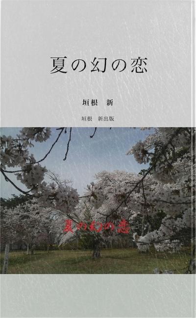 夏の幻の恋-電子書籍