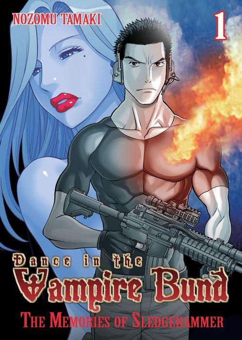 Dance in the Vampire Bund: The Memories of Sledgehammer Vol. 1拡大写真