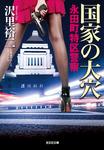 国家の大穴 永田町特区警察-電子書籍