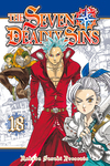 The Seven Deadly Sins Volume 18-電子書籍
