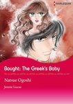 Bought: the Greek's Baby-電子書籍