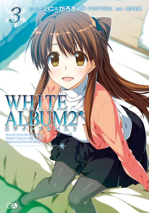 WHITE ALBUM2 3拡大写真