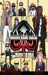 Black Suit Men Vol 1-電子書籍