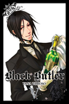 Black Butler, Vol. 5-電子書籍