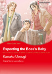 Expecting the Boss's Baby-電子書籍