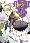 Haganai: I Don't Have Many Friends Vol. 3-電子書籍