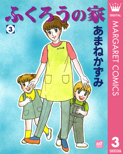 ふくろうの家 3-電子書籍