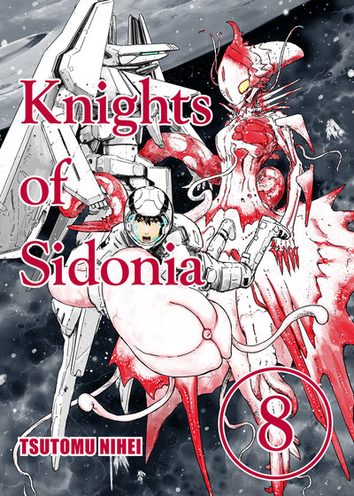 Knights of Sidonia 8-電子書籍
