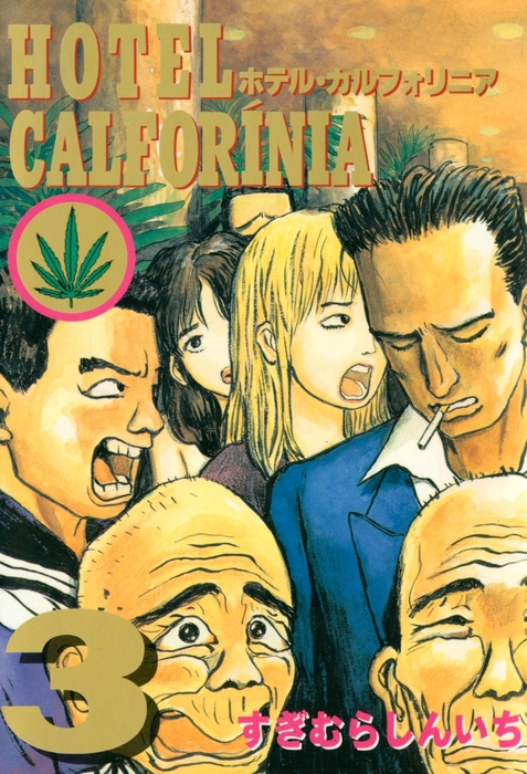 HOTEL CALFORINIA(3)拡大写真