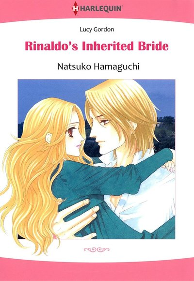 Rinaldo's Inherited Bride-電子書籍