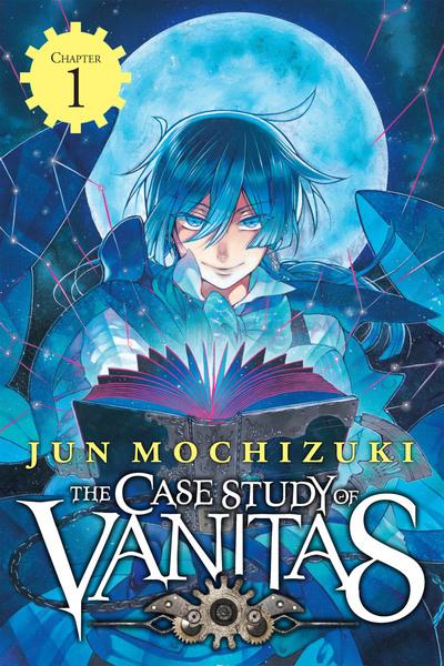 The Case Study of Vanitas, Chapter 1