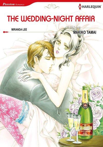 The Wedding-Night Affair-電子書籍