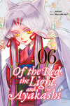 Of the Red, the Light, and the Ayakashi, Vol. 6-電子書籍